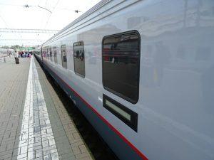 Места для инвалидов в поезде Премиум