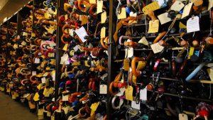 Как искать забытые и потерянные вещи в поезде Премиум